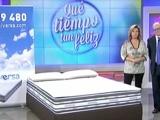 ViscoMedical en Que Tiempo tan Feliz de Telecinco